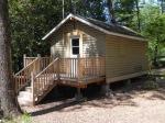 Huron Cabin