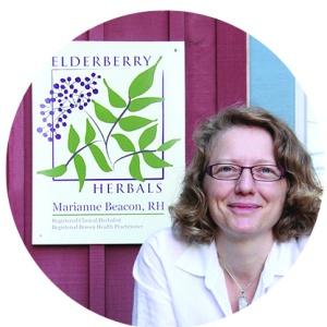Marianne Beacon
