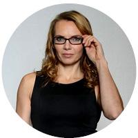 Michelle Vodrazka