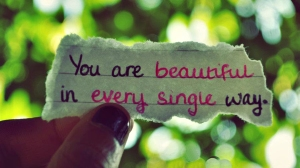you-are-beautiful-quote-on-piece-of-paper