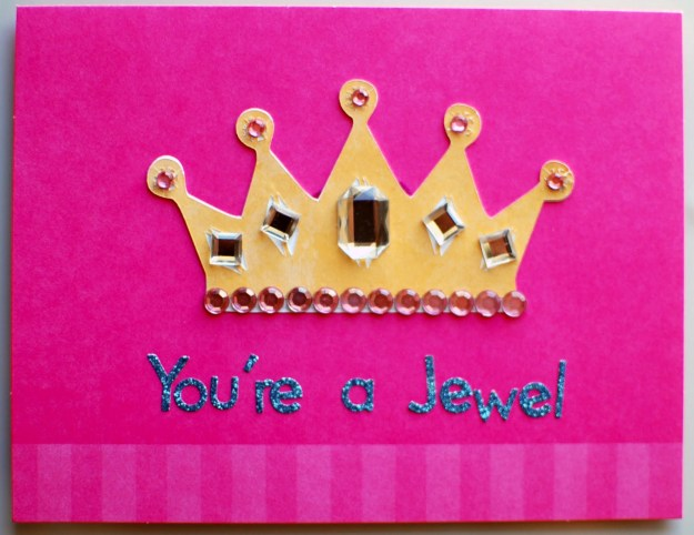 youre a jewel